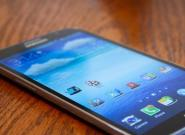 Samsung Galaxy S3: Android 4.3