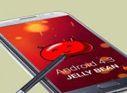 Samsung Galaxy S3: Stabiles Android