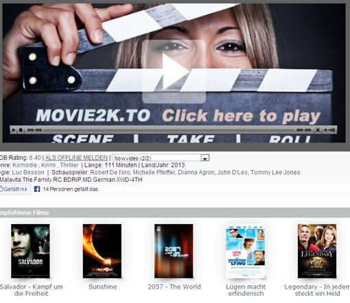 kostenlos filme ansehen online