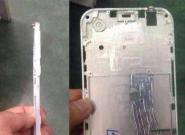 iPhone 6: Bilder von Gehäuse-Bauteilen