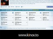 Kinox.to Links funktionieren nicht und