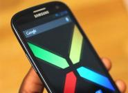 Samsung Galaxy S3: Android 4.4.2