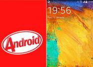 Samsung Galaxy Note 3: Android