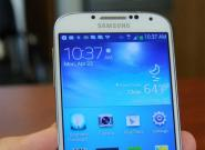 Samsung Galaxy S4: Neues Android