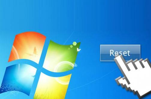 Windows 7 zurücksetzen ohne CD