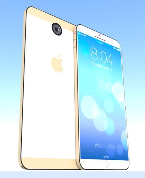 iPhone 6 Fotos