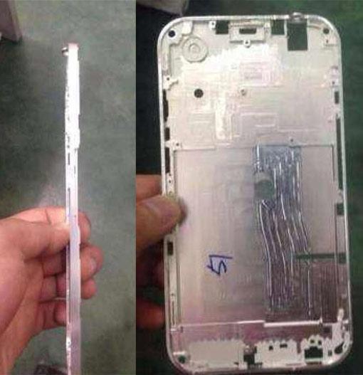 iPhone 6: Fotos