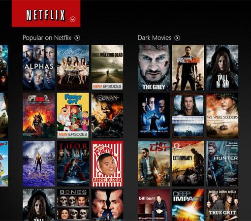 3d Filme Auf Netflix