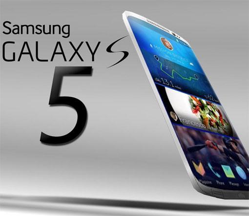 Samsung Galaxy S5: News