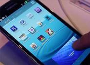 Samsung Galaxy S3: Probleme nach