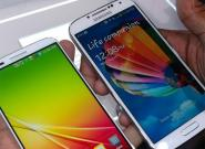Samsung Galaxy S4: Offizielles Android