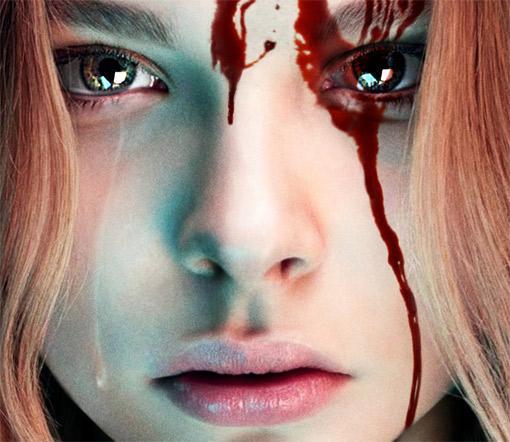 Horrorfilm Carrie