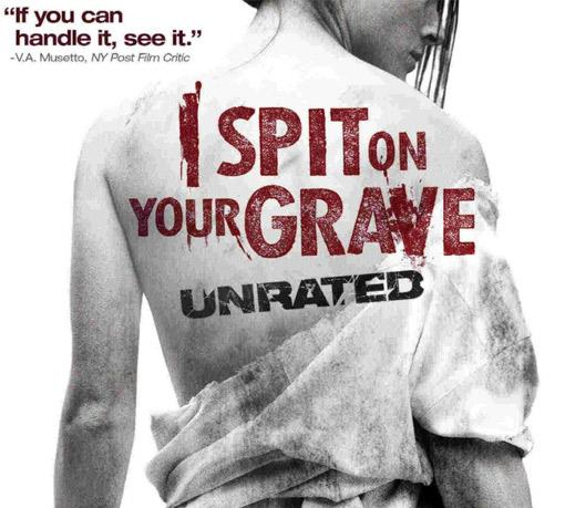 I Spit On Your Grave 2 Horrorfilm