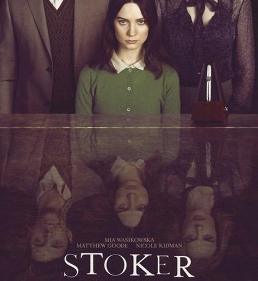 Horrorfilm Stocker