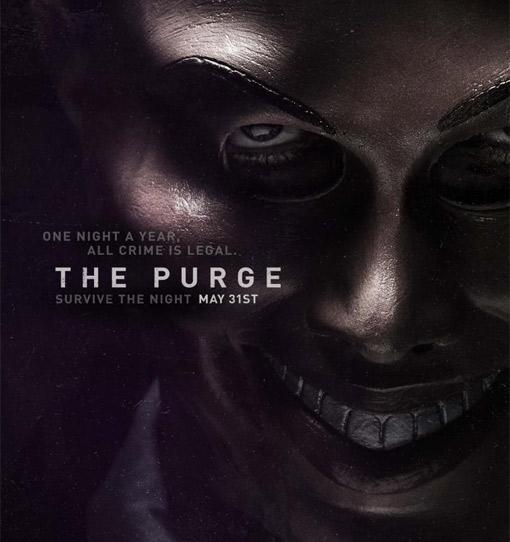 The Purge - Die Säuberung Horrorfilm