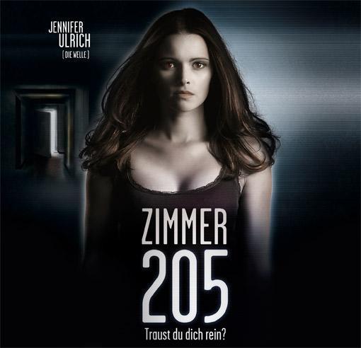 Horrorfilm Zimmer 205
