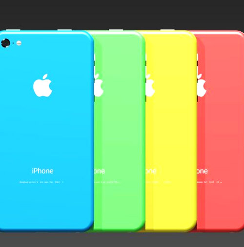 iPhone 6 iPhone Details
