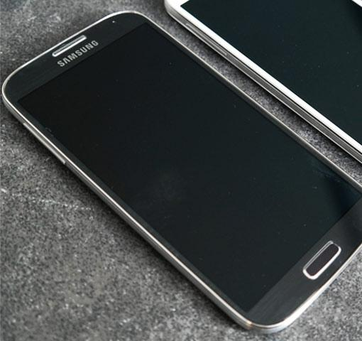 Samsung Galaxy S4: Android 4.3 Update