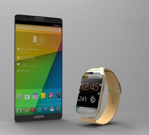 Samsungs Galaxy S5: Weitere Details