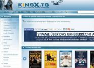 Kinox.to: Nutzer erhalten Abmahnungen per