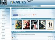 Aus für Kinos.to: Illegale Film-Seite