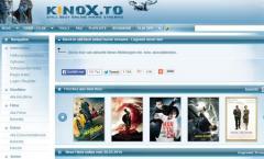 Aus für Kinox.to: Illegale Film-Seite