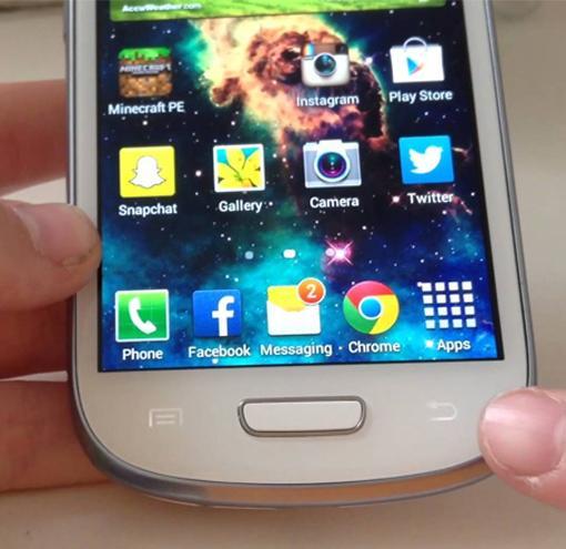 Samsung Galaxy S3 & Note 2 erhalten Update