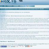Kinox.to und Movie4k.to: Sperren bringen