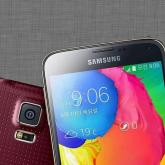 Samsung Galaxy S5 LTE Plus