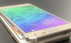 Samsung Galaxy Alpha: Rohrkrepierer oder