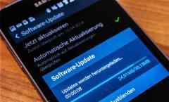 Samsung Galaxy S5 und Note