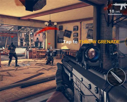 iPhone 6 Plus Games