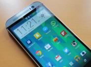 HTC One M8: Android 5.0