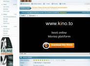Kinos.to bald offline: Österreich sperrt,