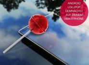 LG G3 erhält Update auf