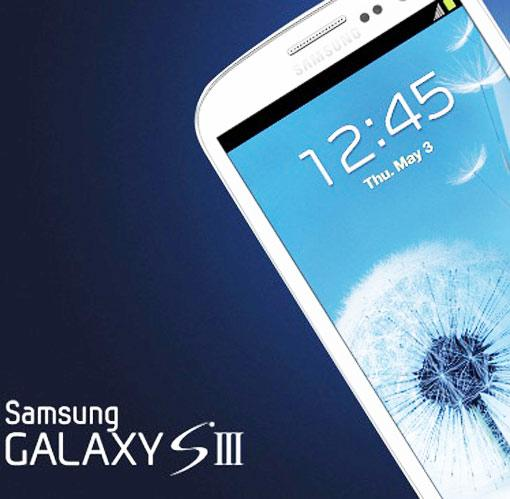 Release Galaxy S3