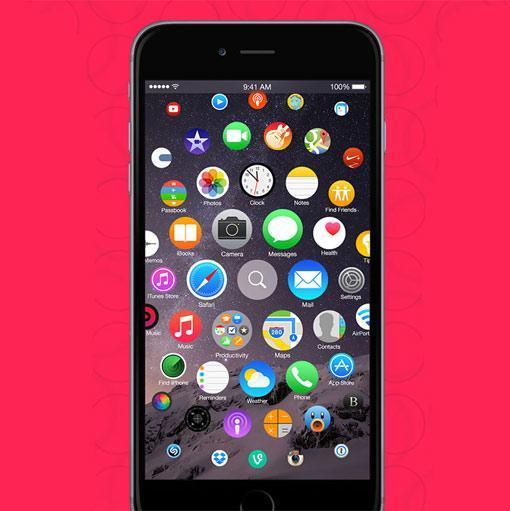 So Könnte Das IPhone 9 Mit IOS 13 Aussehen