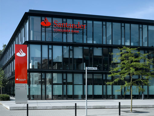 Santander Direktbank
