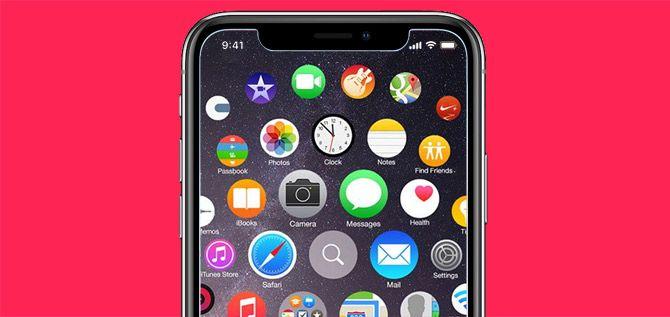 So könnte das iPhone 12